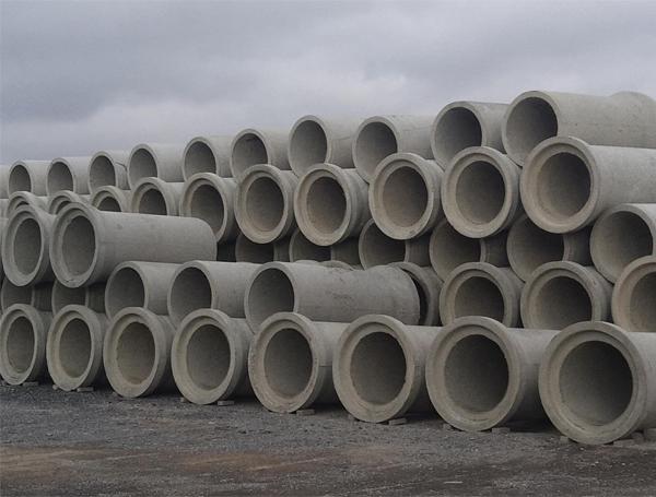 佳木斯水泥板涵管