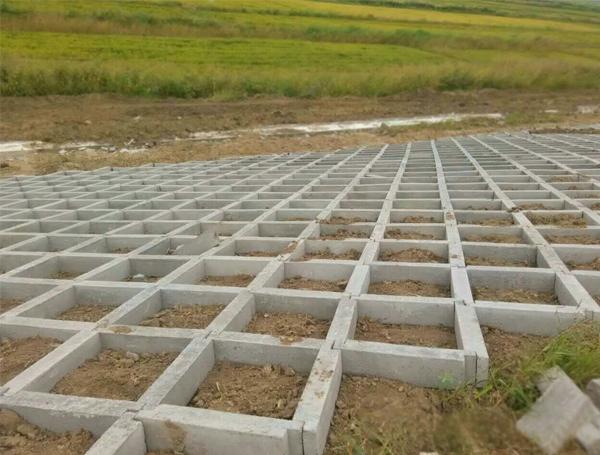 黑龙江水泥框格