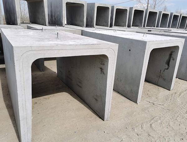 黑龙江矩形槽